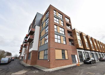 Thumbnail 1 bedroom flat for sale in Paintworks, Arnos Vale, Bristol