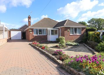 Thumbnail 2 bedroom detached bungalow for sale in Linden Gardens, Hedge End, Southampton, Hampshire