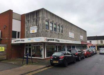 Thumbnail Retail premises for sale in Northampton NN1, UK