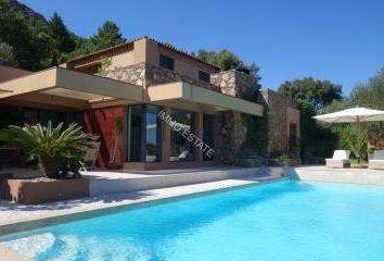 Thumbnail 4 bed villa for sale in La Garde Freinet, La Garde Freinet, France
