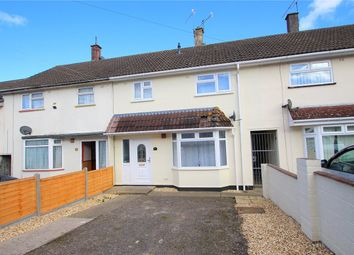 Thumbnail 3 bed terraced house for sale in Gay Elms Road, Withywood, Bristol