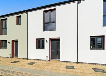 Thumbnail 2 bedroom terraced house for sale in Harford Way, Off Birch Road, Landkey, Devon