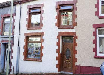 Thumbnail 3 bed terraced house for sale in Thomas Street, Tonypandy