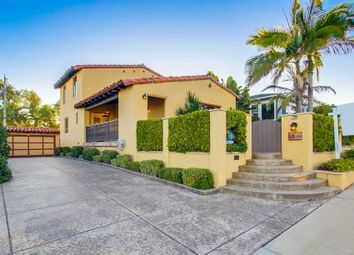 Thumbnail 3 bed property for sale in 3781 Narragansett Avenue, San Diego, Ca, 92107