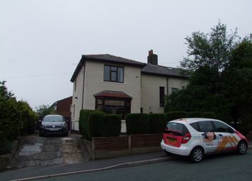 Thumbnail 3 bed semi-detached house to rent in Turf Pit Lane, Oldham
