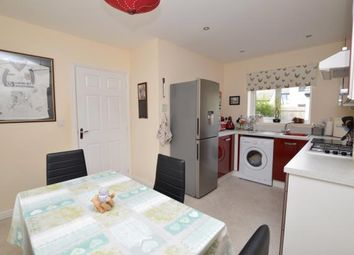 Thumbnail 4 bed semi-detached house for sale in Ashbrook Street, Plymouth, Devon