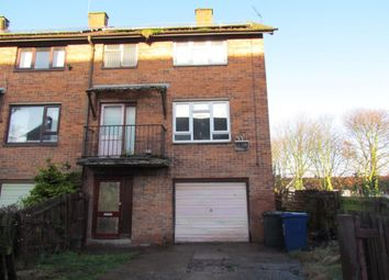 Thumbnail 3 bedroom semi-detached house for sale in Castle Close, Kenton, Newcastle Upon Tyne