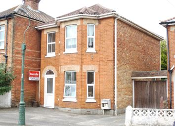 3 bed detached house for sale in Trafalgar Road, Winton, Bournemouth BH9