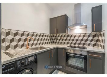 2 bed flat to rent in Ebury Road, Nottingham NG5