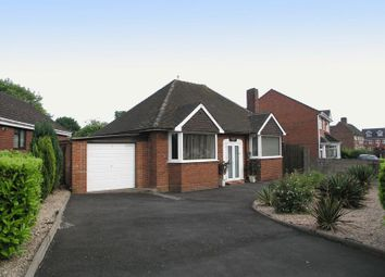 Thumbnail 2 bed detached bungalow for sale in Brierley Hill, Pensnett, Bromley