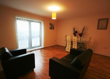 Thumbnail 2 bed flat to rent in Ouseburn Wharf, St Lawrence Road, Newcastle Upon Tyne