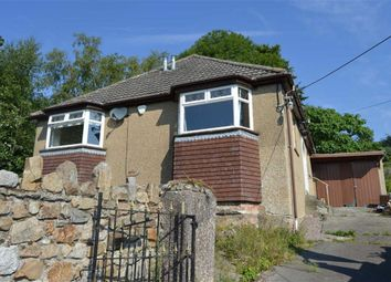 Thumbnail 3 bed detached bungalow for sale in Vaynor Lane, Cefn Coed, Merthyr Tydfil