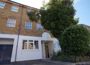 Thumbnail 2 bed terraced house to rent in Oakleigh Close, Swanley, Kent