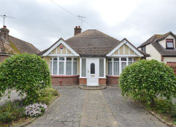 Thumbnail 2 bed detached bungalow for sale in Kings Avenue, Holland-On-Sea, Clacton-On-Sea