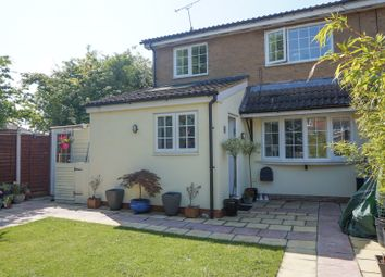 Thumbnail 2 bed terraced house for sale in Lupin Court, Aylesbury
