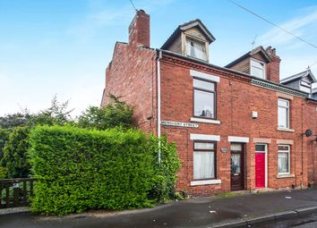 Thumbnail 3 bedroom terraced house for sale in Merchant Street, Bulwell, Nottingham