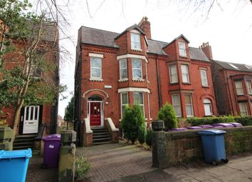Thumbnail 1 bed flat to rent in Sydenham Avenue, Aigburth