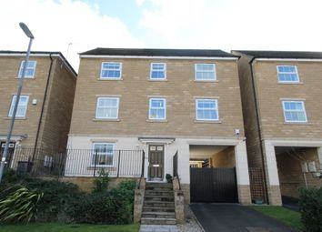Thumbnail 4 bed detached house for sale in Jilling Gardens, Earlsheaton, Dewsbury