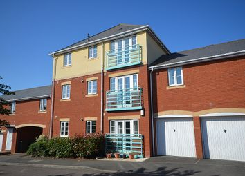 Thumbnail 1 bed flat for sale in Russell Walk, Kings Heath, Exeter