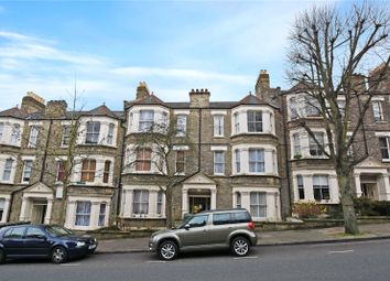 Thumbnail 2 bed flat for sale in Cathcart Hill, London