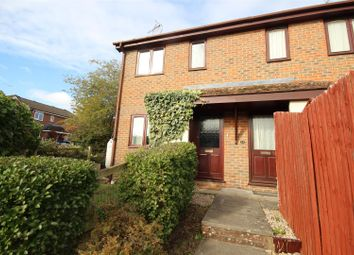 Stephen Close, Twyford, Reading RG10. 1 bed end terrace house for sale