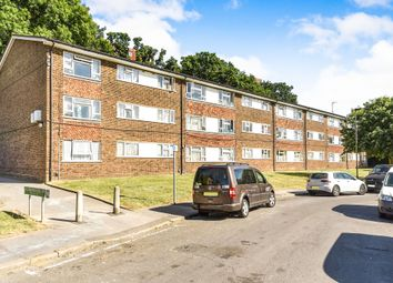 Thumbnail 2 bed flat for sale in Hackington Crescent, Beckenham