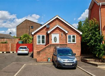 Thumbnail 2 bed detached house for sale in Kestrel Rise, Halstead, Essex