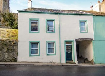 Thumbnail 4 bed end terrace house for sale in 14 Kirkgate, Cockermouth, Cumbria