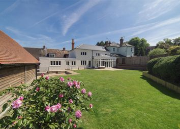 Thumbnail 5 bed property for sale in Wrecclesham, Farnham, Surrey