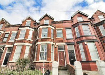Thumbnail 1 bedroom flat for sale in Stanley Road, Bootle