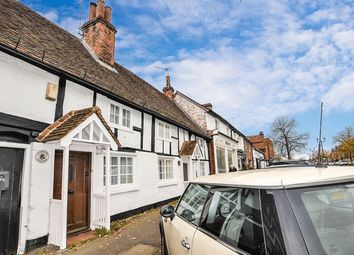 Thumbnail 1 bed terraced house for sale in London End, Beaconsfield