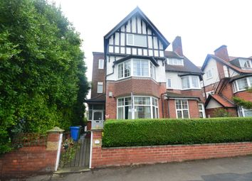 Thumbnail 2 bed flat for sale in Holbeck Avenue, Scarborough