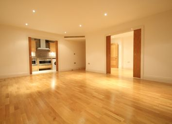 Thumbnail 3 bed flat to rent in Lensbury Avenue, Imperial Wharf, London.