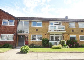 Thumbnail 3 bed flat for sale in Henleydale, Stratford Road, Shirley