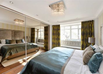 Thumbnail 2 bed flat to rent in Barrie House, Lancaster Gate, Hyde Park, London