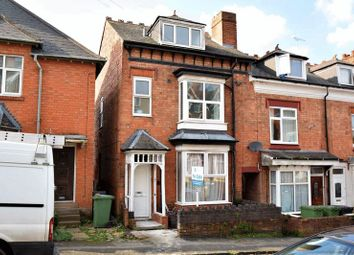 Thumbnail 1 bed flat for sale in Oakly Road, Batchley, Redditch
