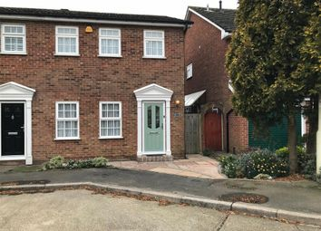 Thumbnail 3 bed property to rent in Whitehouse Road, South Woodham Ferrers, Chelmsford