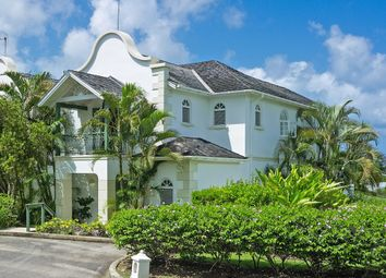 Thumbnail 3 bed villa for sale in Mount Standfast, St James, West Coast, St. James