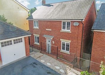 4 bed detached house for sale in Westwood Cleave, East Ogwell, Newton Abbot, Devon. TQ12