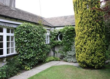 Thumbnail 3 bed detached bungalow for sale in Keepers Cottage, Mere Lane, Mere Brow.