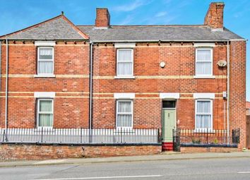 2 bed semi-detached house for sale in Stanley Terrace, Houghton Le Spring, Tyne And Wear DH4