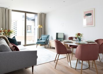 Thumbnail 2 bedroom flat for sale in Balham High Road, Balham
