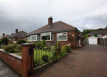 Thumbnail 2 bed semi-detached bungalow for sale in Hollinswood Road, The Haulgh, Bolton