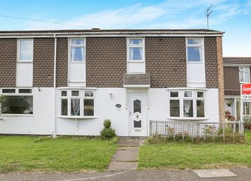 Thumbnail 3 bed semi-detached house for sale in Broadmeadow Green, Bilston