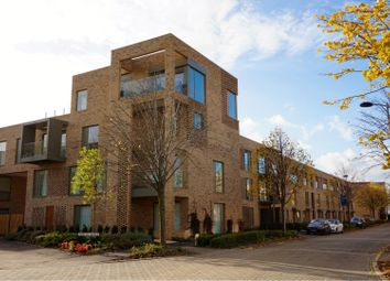 Thumbnail 3 bed flat for sale in Whittle Avenue, Cambridge