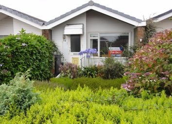 Thumbnail 1 bed bungalow for sale in Cumber Close, Malborough