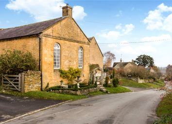 Thumbnail 3 bed property for sale in Chapel Lane, Longborough, Moreton-In-Marsh, Gloucestershire
