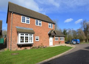 4 bed detached house for sale in Newland Close, Pinner HA5