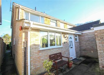 Thumbnail 3 bed semi-detached house to rent in Whitmore Green, Farnham