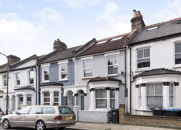 Thumbnail 4 bed flat to rent in St. Margarets Road, London